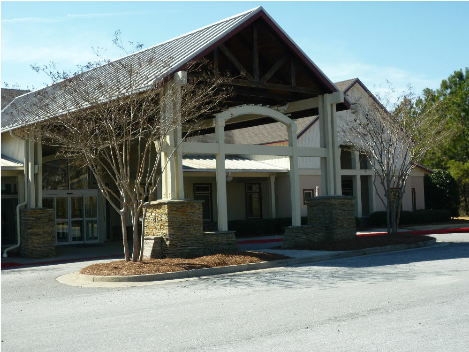 West Cobb GA Senior Center Active Adult