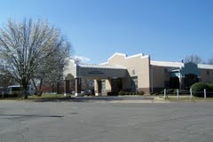 Jacksonville Arkansas Senior Center