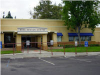 Brea CA Senior Center