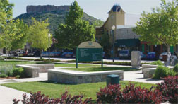 Castle Rock Senior Center CO