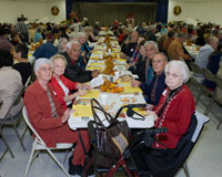 seniors congregate meals programs