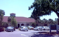 Barksdale Senior Center Tampa FL
