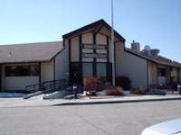 Idaho Falls Senior Citizens' Community Center