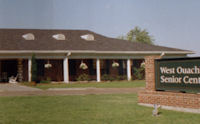 West Quachita Senior Center