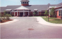 Westminster Senior Center