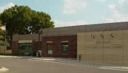 Delano Senior Center MN
