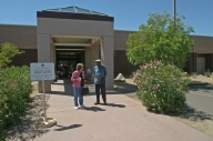 Arizona senior center