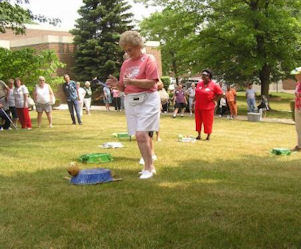 Minneapolis Senior Games