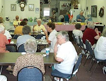 Portland Senior Center TN