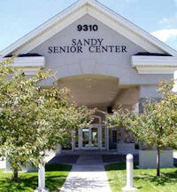 Sandy Senior Citizens Center