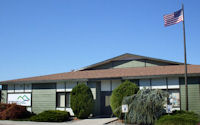 Senior adult activity center of indian valley